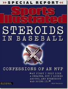 On the Cover: Baseball,