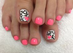 Toes!!! ♥