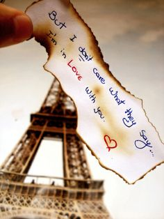 dream places, paris, tower, lyric, songs, leona lewis, love quotes, thing, song quotes