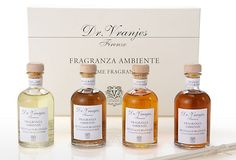 Scents of Spring  Citrus & Floral Diffusers