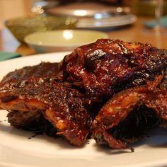 slowcooker ribs