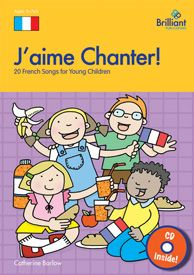 J'aime Chanter. If you're looking for songs written for KS1 learners, this is the resource for you! Most of the songs are sung to well-known tunes with simple vocabulary and a clear voice on the CD.