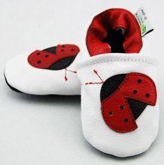 Ladybug Shoe