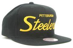 Vintage Pittsburgh Steelers Snapback http://pinterest.com/hamptoninnmonro/ #hamptoninnmonroeville http://www.facebook.com/#!/HamptonInnMonroeville #pittsburghhotel