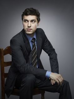 John Francis Daley SWEEEETS!