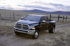 2012 Ram 2500 & 3500 Photo Gallery | 2500 & 3500 Pictures| Ram Trucks