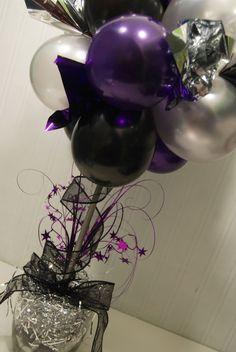 Balloon Topiary