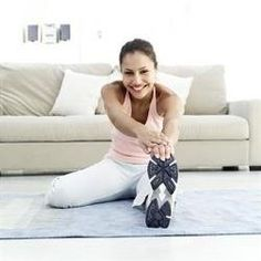 Hate waking up early in the morning and heading to the gym?    Want to exercise in the comfort of your own home?    Then you have come to the right...