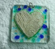 Loved One or Pet Cremains Sun Catcher by addicted2glassfusion, $68.00