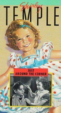 Just Around the Corner (1938) Poster