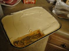 Vanessas Creamsicle Cake Recipe to-make-bake