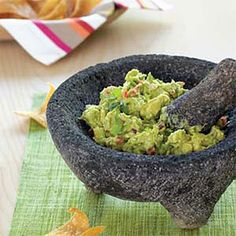 The best guacamole you'll ever make, hands-down