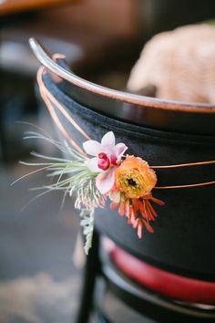 Boho Chic Wedding Inspiration Photo Shoot with Photos by Kimberly Chau Photography