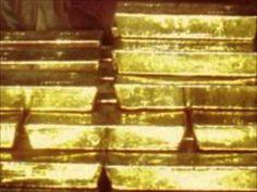 Yamashita's Gold