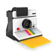 Polaroid+Camera+Cheese+Slicer
