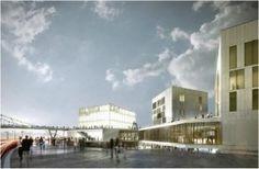 ETOPIA – Centro de Arte y Tecnología  Zaragoza