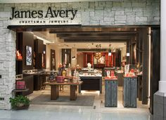 Behind the scenes on pinterest james avery sculpture for James avery jewelry denver co
