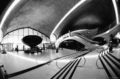 TWA Terminal at JFK