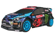 HPI Racing 1/8 Ken Block WR8 Flux 2013 4WD RTR