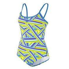 'Speedo' Women's Weave Swimsuit. Sale $37.50