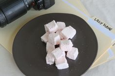 Veronica Marshmallows, inspired by Veronica Mars