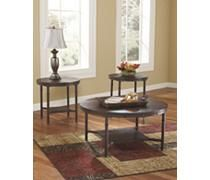 Sandling Tables from Ashley