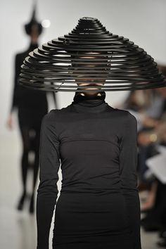 Zara Gorman Hat