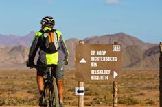 #Kayak and #cycle through #Namibia's south on the Desert Knights #MTB Tour: http://ow.ly/wJAUJ