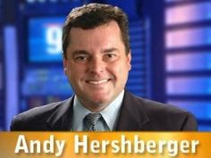 Andy Hershberger, crime reporter. Click on picture to view bio.