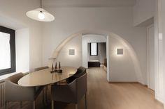 Poetic apartment
