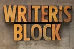 12 Tips To Help Overcome Writer's Block