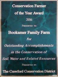 Bookamer Family Farm Cottage