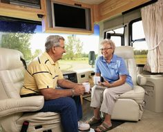 The Pros and Cons of RV Living