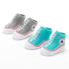 Converse Sneaker Socks