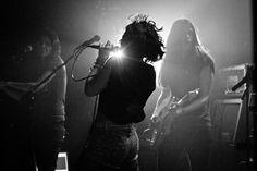 CSS / music photography