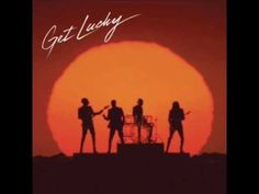 Download // Get Lucky Daft Punk 2013