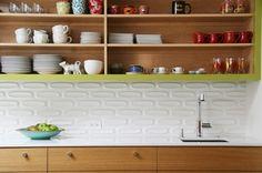 Heath kitchen tile