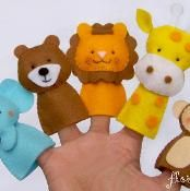 cute toy sewing ideas
