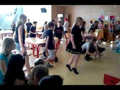 Cup game - Orff group BeatKaBand - Kašelj primary school Ljubljana- Do this for concert!>!?!?!