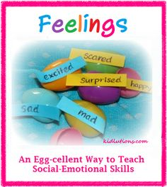 An egg-cellent way to teach social-emotional skills.