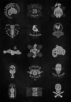 Logos by BMD Design
