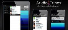 iOS 6 Audio Tunes Pro Source Code!