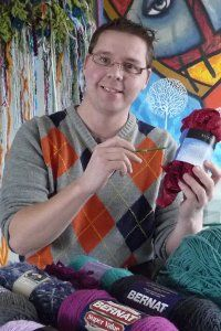 "Another pinner says:  ""Must see if you crochet or want to crochet... lots of video links. Mikey is an awesome teacher he is how I learned to crochet!"" I seriously watch his videos to learn new stitches! Very easy to follow!"