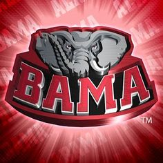 Roll tide on pinterest roll tide university of alabama and football coaches - Free alabama crimson tide wallpaper for android ...