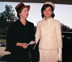 """October 11, 1962 Where: At the """"Commonwealth Costume Cavalcade"""" fashion show at the US State Department."""