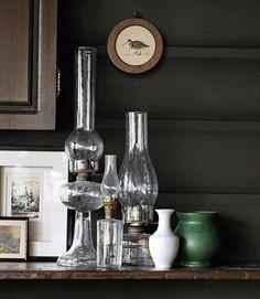 Cabin Decorating Ideas - Log Cabin Interior Design - Country Living