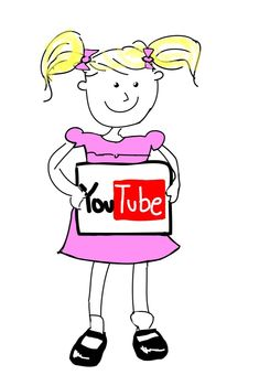 YouTube for Kids. This is a MUST READ for any parent!! Kids love watching funny videos on YouTube, but they can easily venture into the UNKNOWN. Step by stop instructions on how to turn on YouTube SafeSearch. It should only take 10 minutes! I had NO IDEA this feature even existed! We'll see how well it works! :)