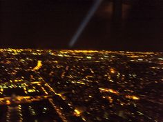 city of lights, the top of the Eiffel Tower--√