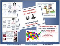 Teaching Government/Elections/Presidents on Pinterest | 58 Pins