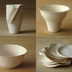 Wasara - Paper Ware